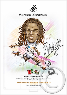 35 Renato Sanches